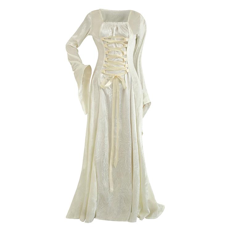 Cosplay Velvet Gown N5494