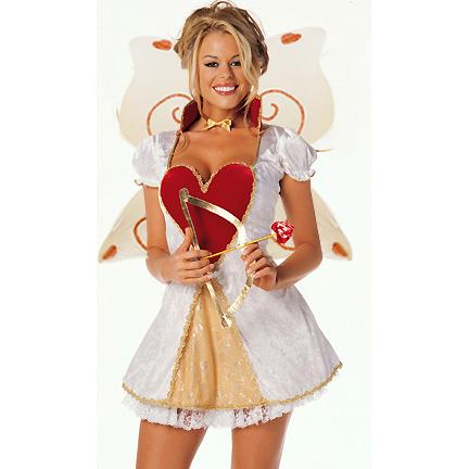 Cupid Costume N4911