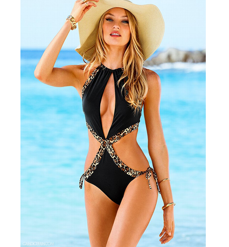 One Piece Swimsuits-Sexy One Piece Swimwear,Sexy Monokini