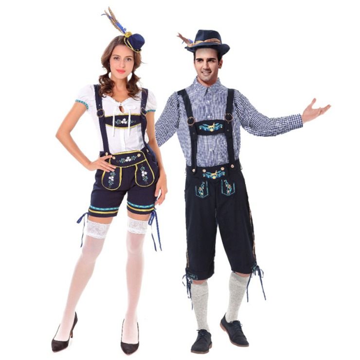 sc 1 st  MallTop1.com : bavarian couples costumes  - Germanpascual.Com