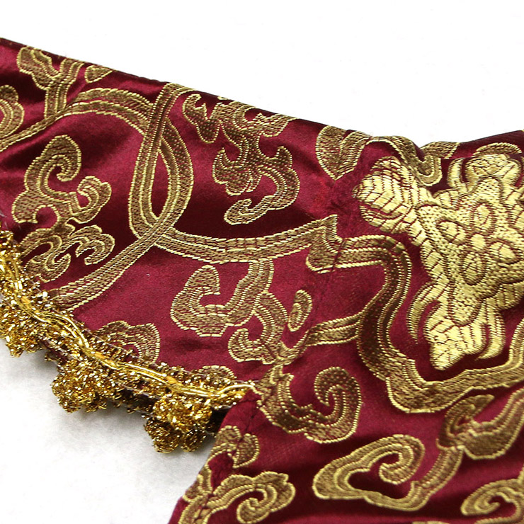 Desert Jewel Genie Costume,Genie Persian Princess Costume, Desert Jewel Adult Costume, #N6562