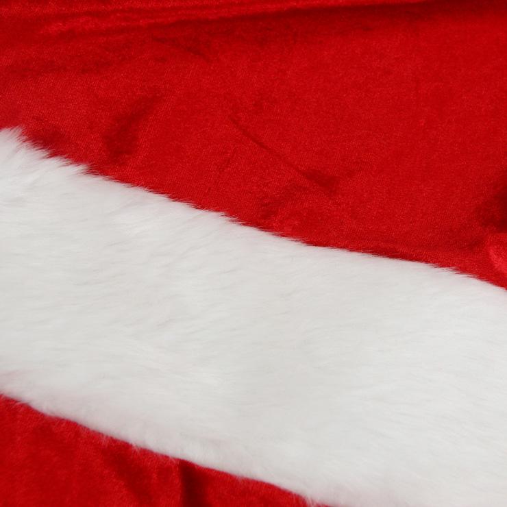 Premier Santa Suit, Santa Claus Costume, Santa Claus Suit, Santa Claus Adult Costume, Santa Suit for Men, #XT15114