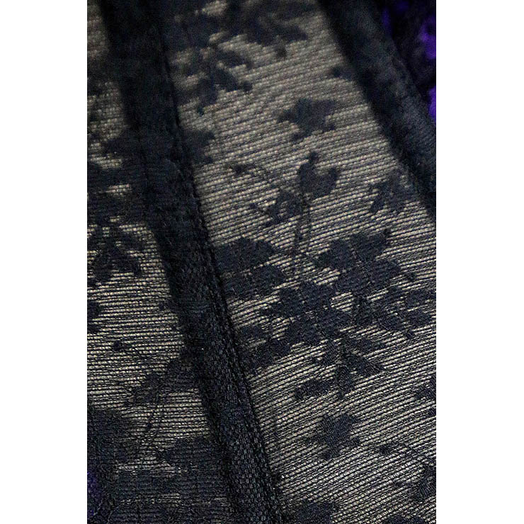 Fashion Body Shaper, Cheap Shapewear Corset, Womens Bustier Top, Sexy Bustier Corset, Outerwear Corset for Women, #N11305