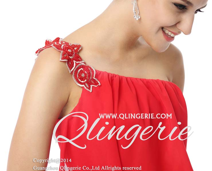Elegant Red Dresses, Evening Dresses for Cheap, Women
