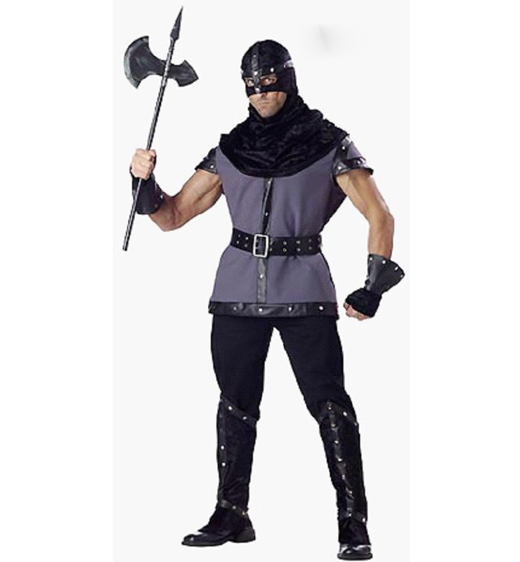 Executioner Adult Costume N4875