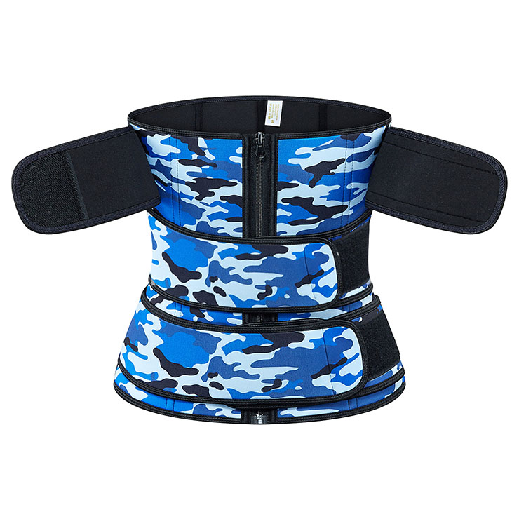 Waist Gym Trainer Corset, Waist Trainer Cincher Belt, Slimmer Body Shaper Belt, Cheap Sport Gym Waist Cincher Belt, Acrylic Bones Corset Belt, Neoprene Sports Waist Belt, #N20880