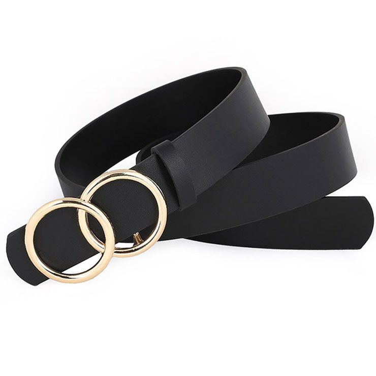 Tied Wasit Belt, High Fashion Accessoy, Women