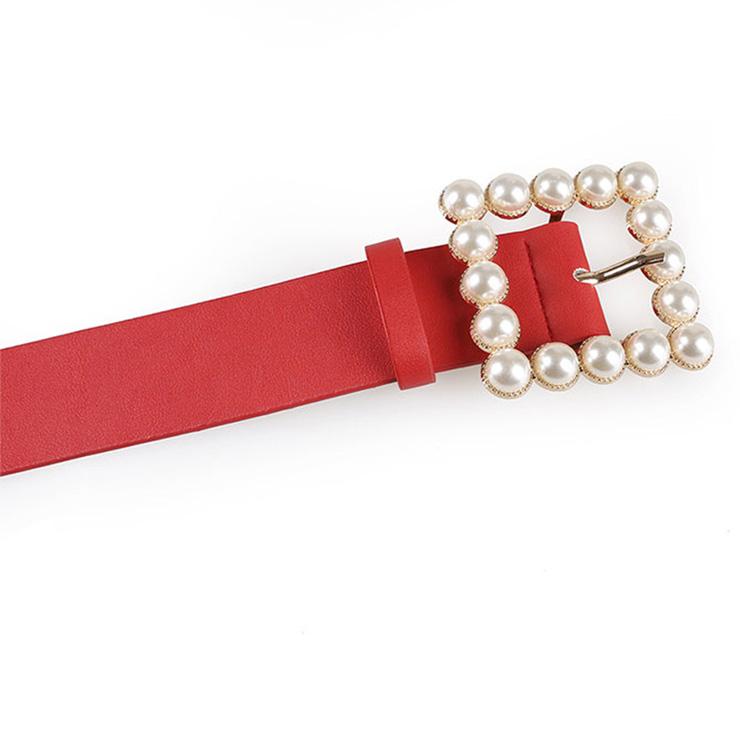 Tied Wasit Belt, High Fashion Accessoy, Women