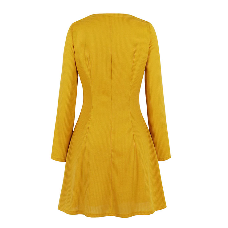 Cute High Waist Dress, Retro Dresses for Women 1960, Vintage Dresses 1950