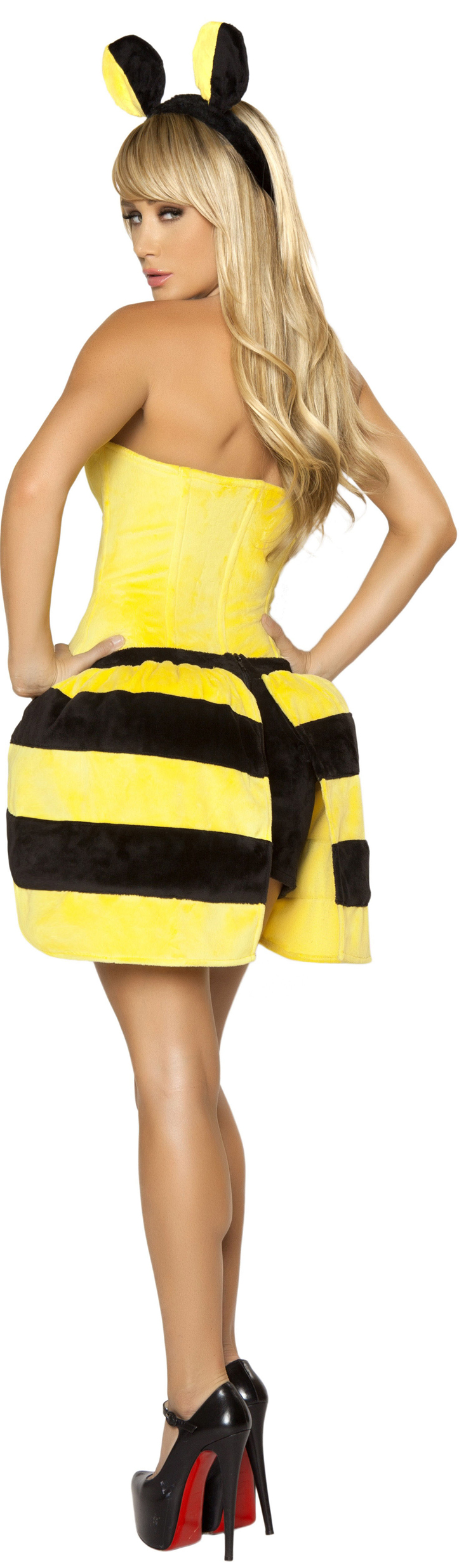 flirty bumble bee costume sexy bumble bee costumes queen bee costume sexy bee