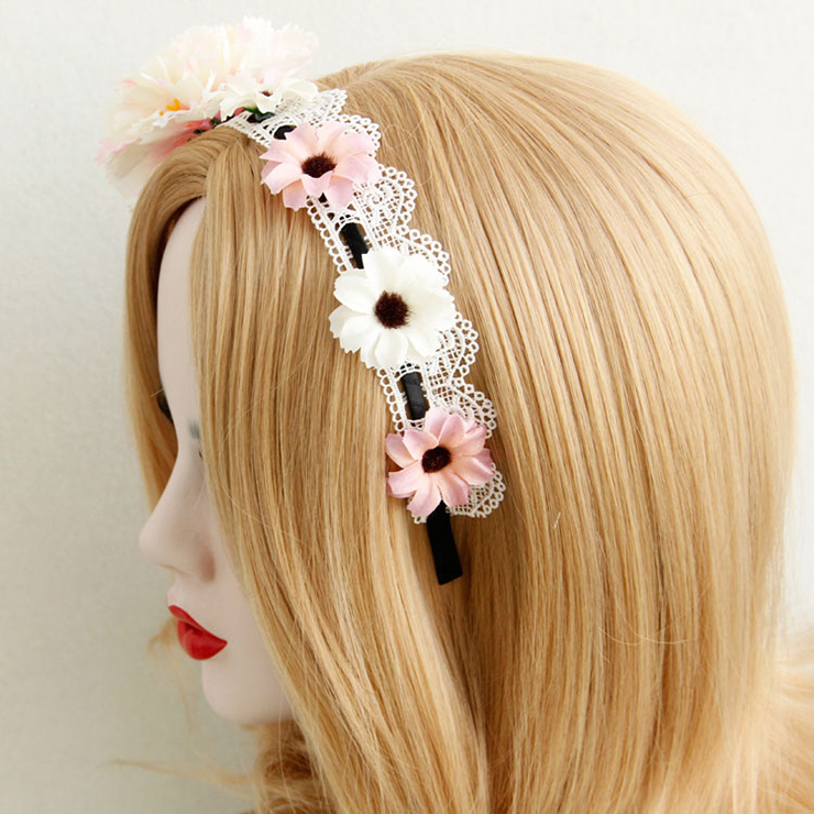 Hairbands for Girls, Ladies Hair Band, Women