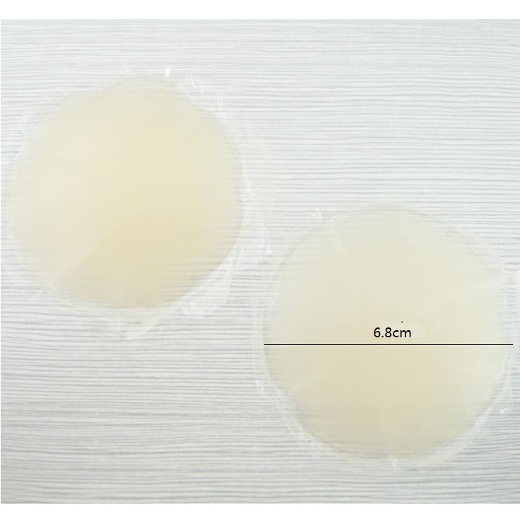 Flower Silicone Nipple pad  MS7210