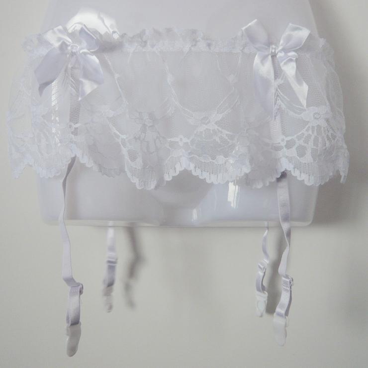 Garter Skirt J7120