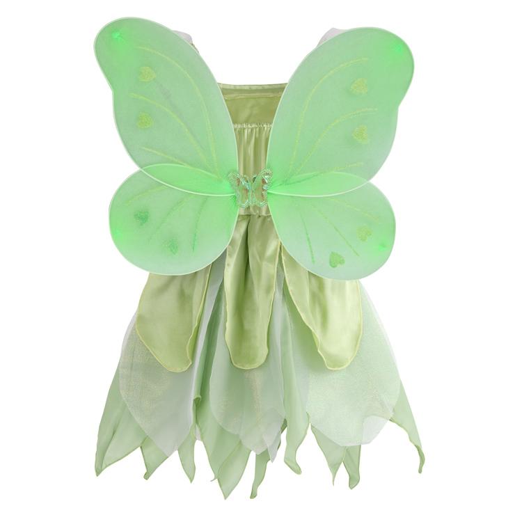 Girls Classic Tinkerbell Costume N5964