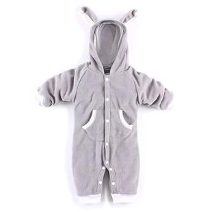 Gray Rabbit  Romper Climbing Clothing N5789