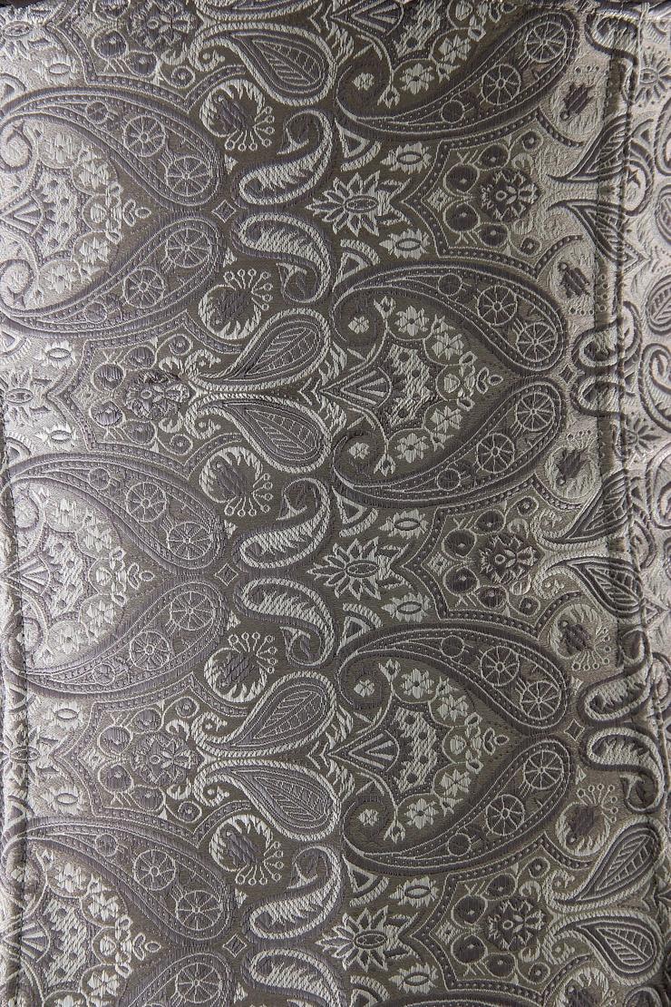 Gray  Renaissance Corset Top, Renaissance Corset Top, Gray Corset, Satin Overbust Corset, Sexy Strapless Brocade Corset, Satin Waist Cincher, Hourglass Waist Cincher, #N5057
