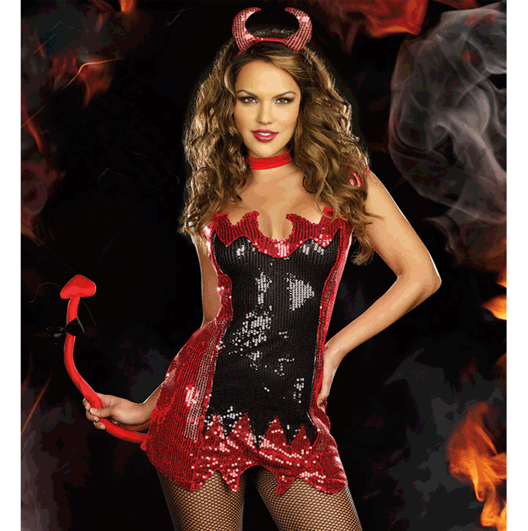 Hell With That! Costume N6198