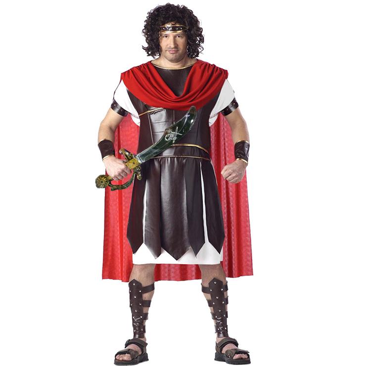 Hercules Costume N4575