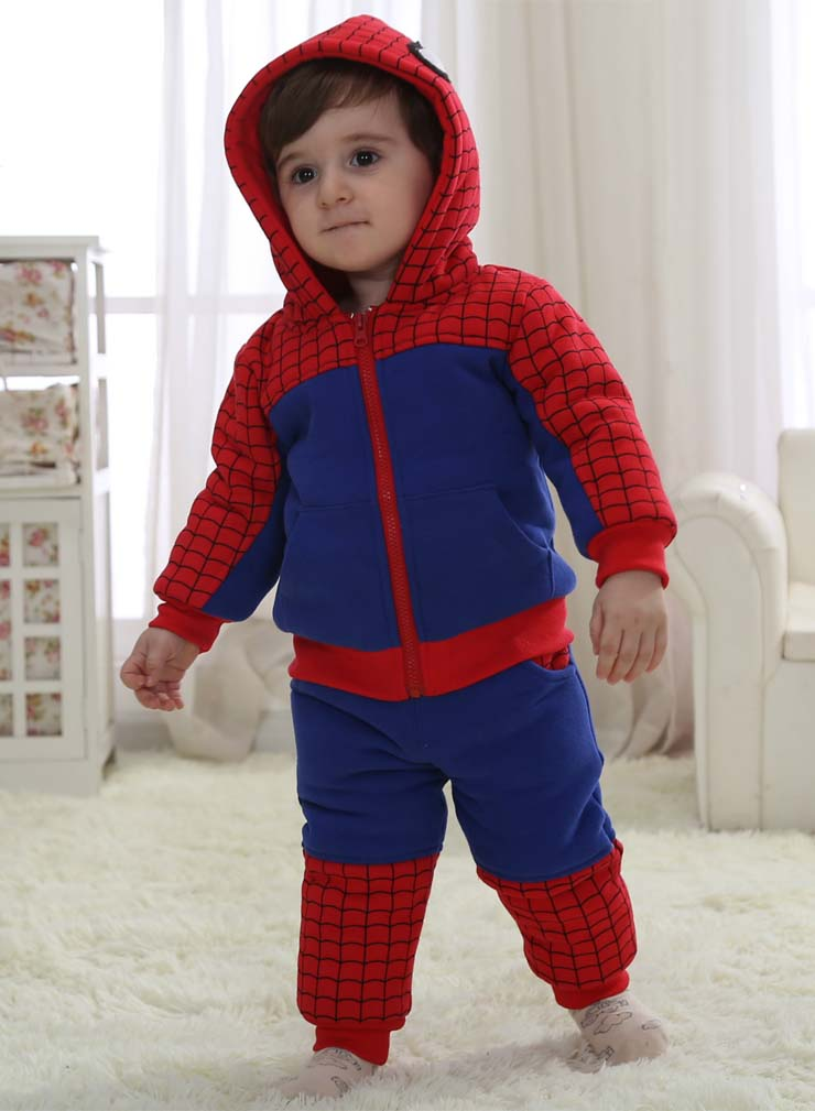 Toddler Spiderman Costumes. Toys. Pretend Play & Dress Up. Pretend Play & Dress Up. Toddler Spiderman Costumes. Showing 40 of results that match your query. We focused on the bestselling products customers like you want most in categories like Baby, Clothing, Electronics and Health & Beauty. Marketplace items (products not sold by.