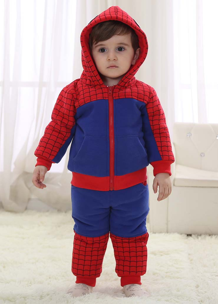 Spiderman baby outfit - shinobitech.cf