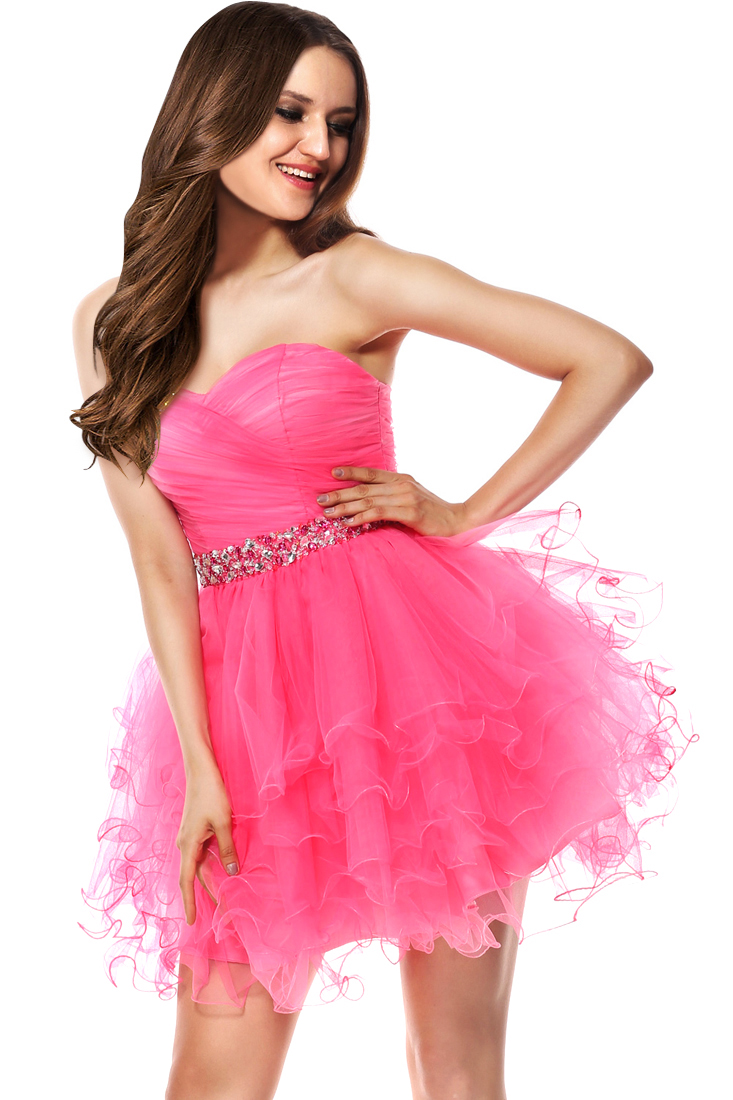 Cheap Sweet 16 Dresses