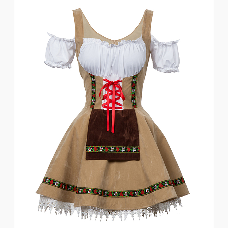 Christmas Cheer Costume, Women