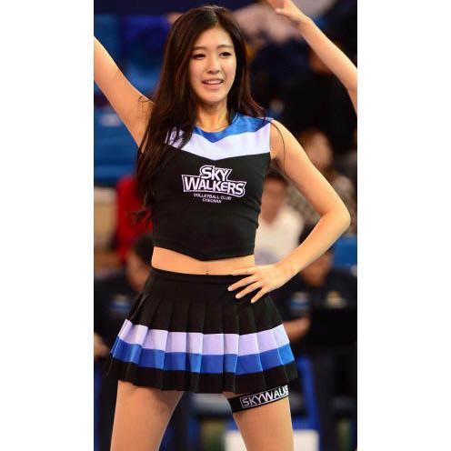 Korean Volleyball Baby Set N10056