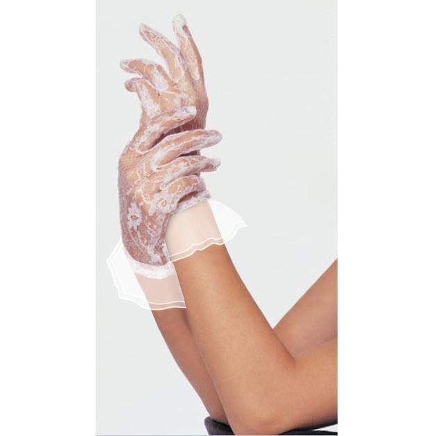 Lace Gloves HG1956