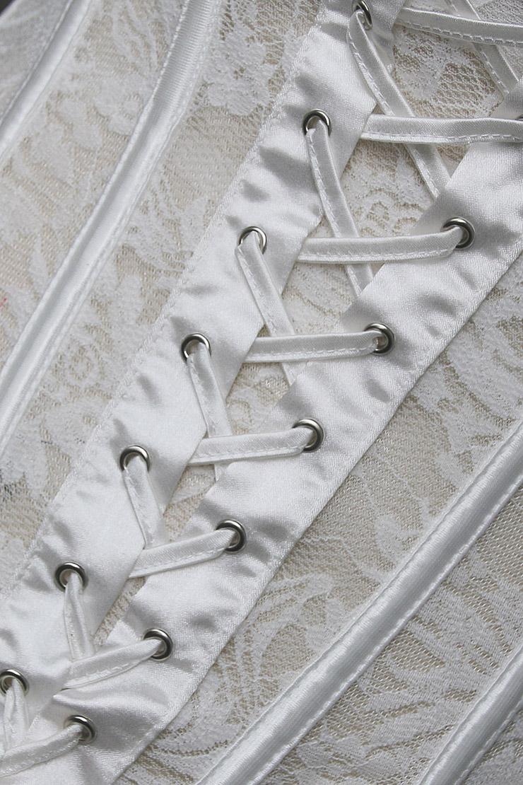 Lace-Up Corset, lace Corset, sexy Corset, #M1285
