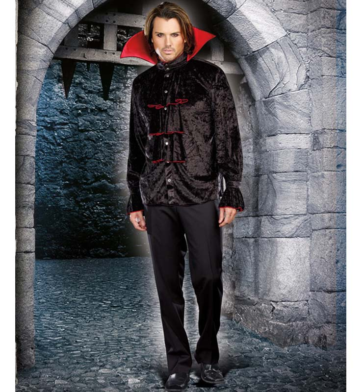 Men's Dead Vampire Costume N9014