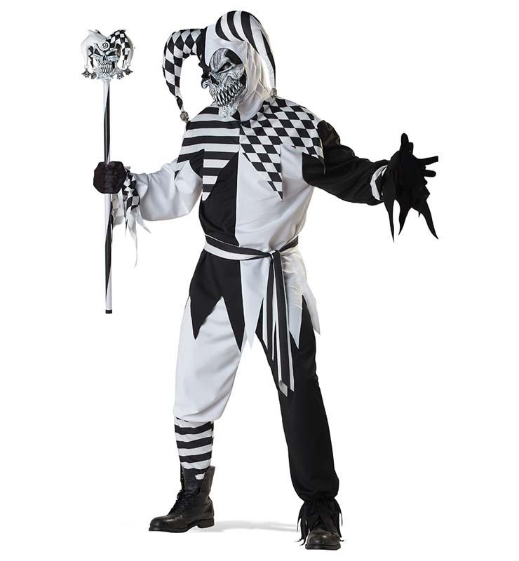 Men's Nobody's Fool Costume N10611