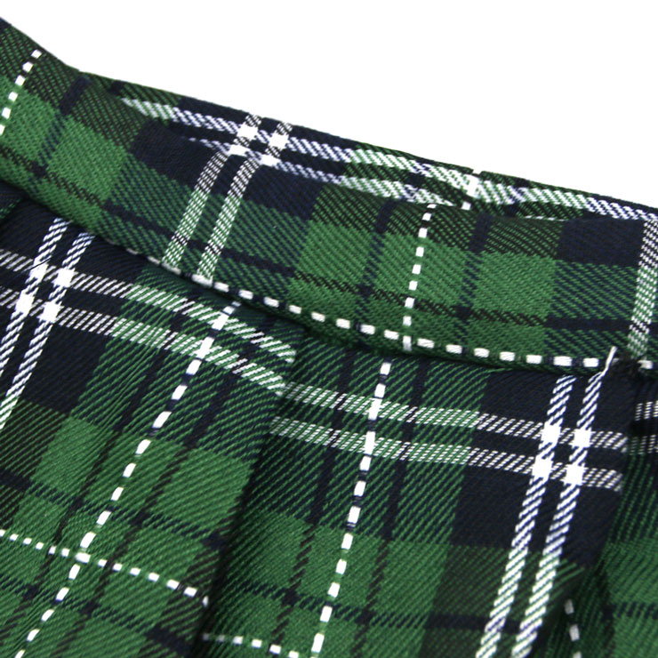 Sexy Adult School Uniform, Sexy Plaid Skirt Suit, Fashion Student Cosplay Lingerie Costume, Sexy Plaid Skirt Lingerie Costume, Sexy School Uniform Lingerie for Women, #N16525