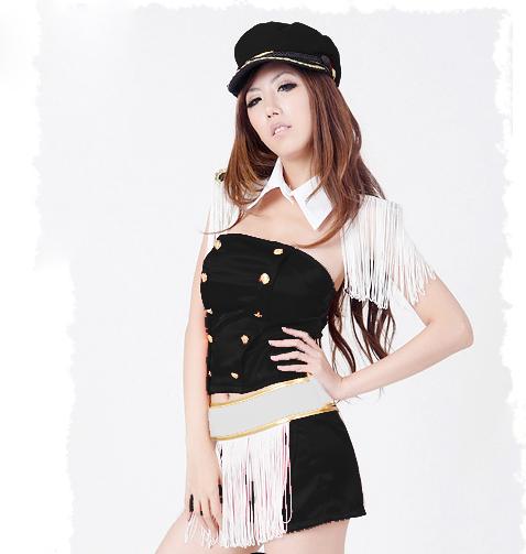 Miss Nellie Nutcracker Costume N5618