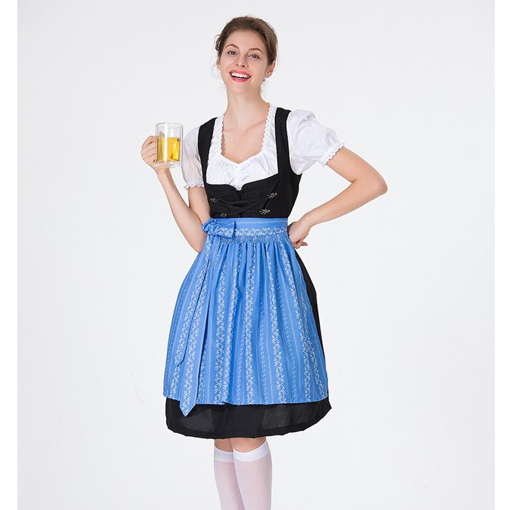 Oktoberfest Cheer Costume, Women
