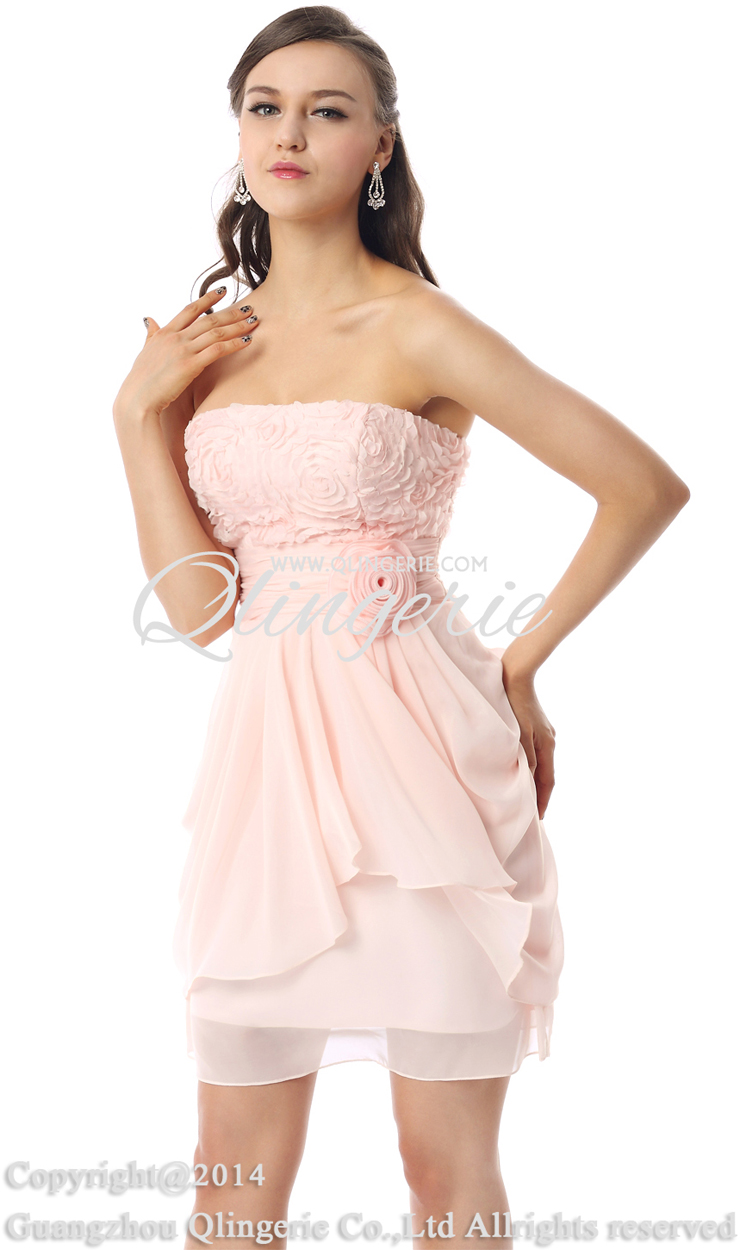 Pretty Homecoming Dresses, Prom Dress for cheap, Girls Sweet 16 Dresses, Wedding Bridesmaid Dresses, #Y30076