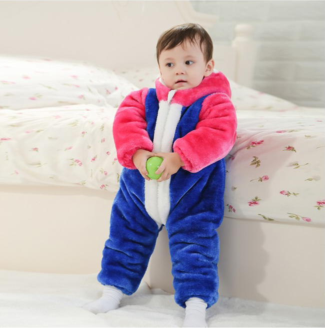 halloween pecker costume baby pecker climbing clothes baby n6265