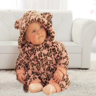 a4ab2308f284 Sc 1 St MallTop1.com. image number 29 of leopard costume baby ...