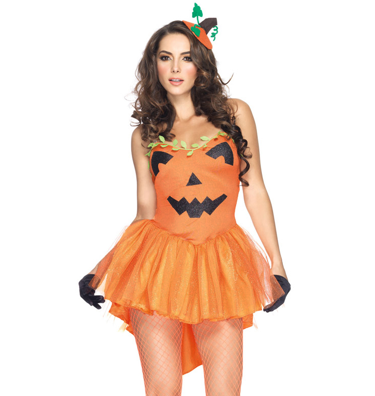 sc 1 st  MallTop1.com : pumpkin princess halloween costume  - Germanpascual.Com