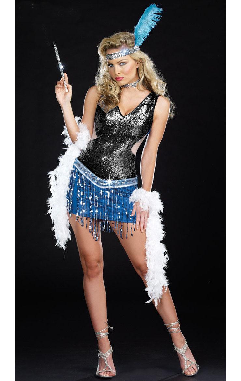 razzle dazzle me costume n4764