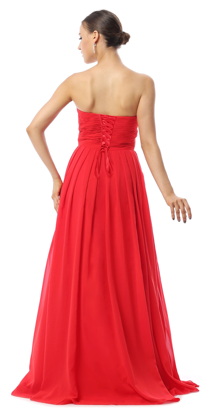 Celebrity Red Carpet Dresses, La Femme Dress,Cheap Evening Dresses, Red Dresses, Hot Selling Dress, Buy Cheap Discount Dresses, #F30015