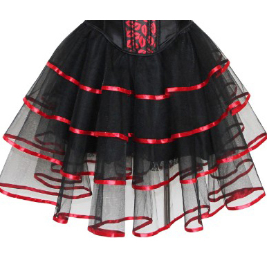 Red Petticoat HG6130