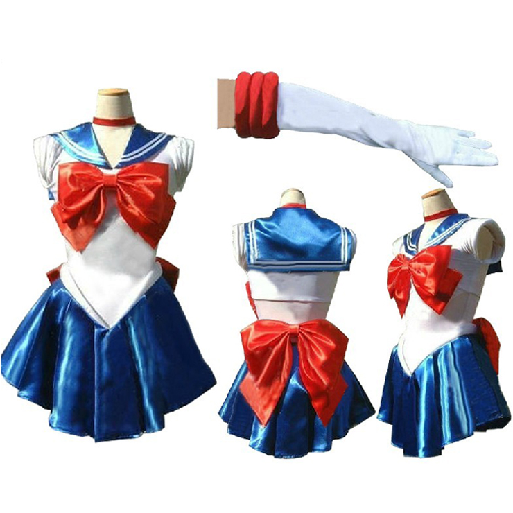 sailor moon serena costume n8226