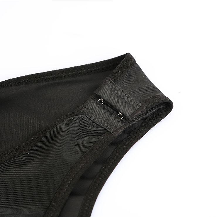 Sleepwear for Women, Sexy Bodysuit, Cheap Romper Lingerie, Spaghetti Straps Bodysuit, Black Bodysuit for women, Plus Size Bodysuit, Slimmer Shapewear for Women, #N20868