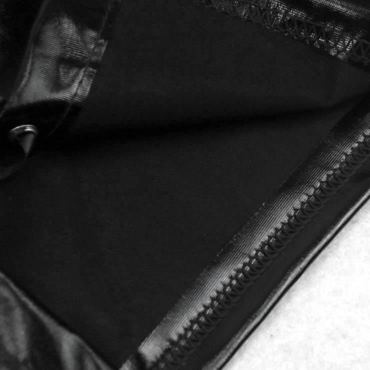 Plus Size Dress, Clubwear Dresses, Fashion Black Mini Dress, Cheap PVC Dress, Sexy Black Mini Dress, Strapy Black PVC Bodycon Dress, #N15577