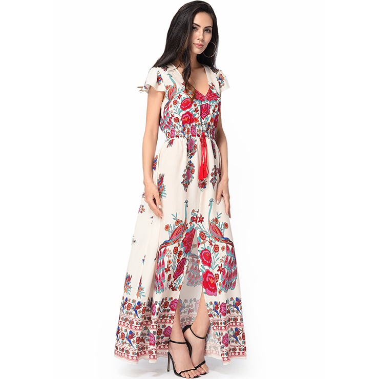 Browse maxi dresses from Pink Rose, Planet Gold, Tempted, and others for a notably polished and pretty look. Empire waists, surplice necklines, and tulip skirts take these sophisticated designs in .
