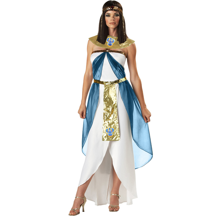 sc 1 st  MallTop1.com & Sexy Cleopatra Costume M1369