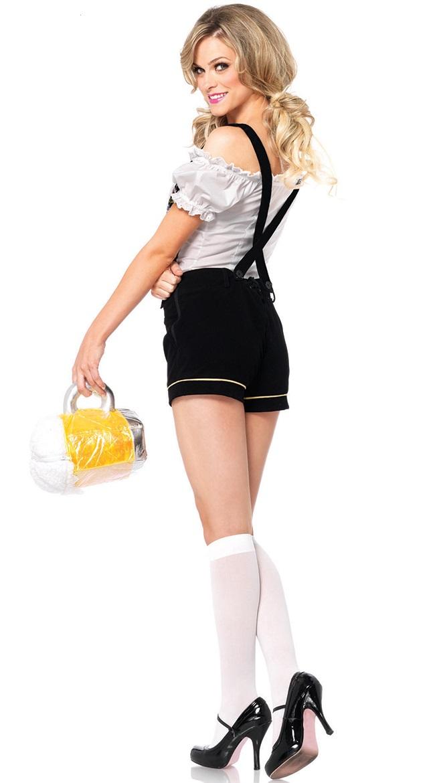 Sexy Oktoberfest Costume, Women