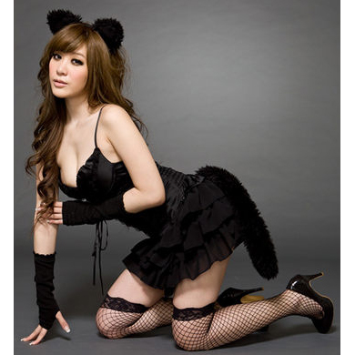 Sexy kitten images