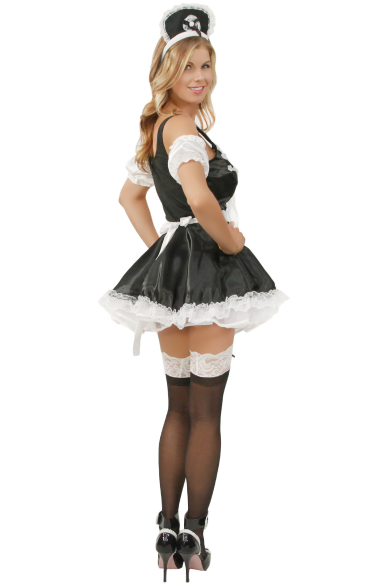 sexy maid cleaning service hot girls wallpaper