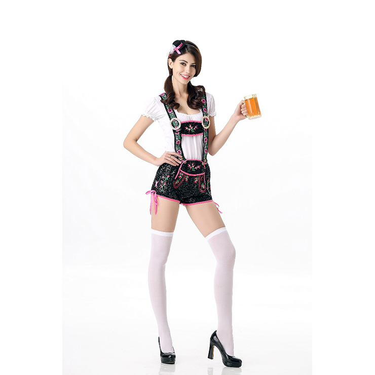 Sexy german costumes